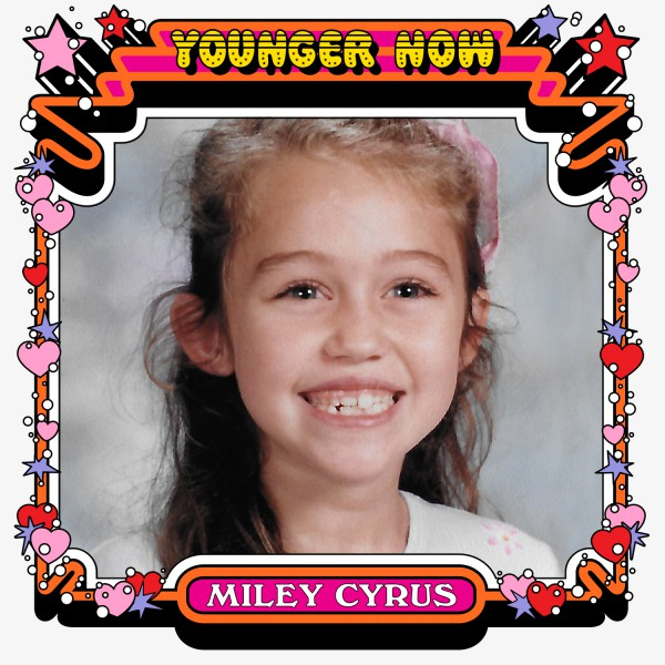 Miley Circus Younger