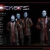 Il ritorno .. The Rockets -