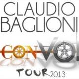 Riparte ConVoi Tour di Baglioni