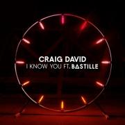 Il singolo di Craig David con i Bastille