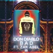 DON DIABLO feat. Zak Abel con