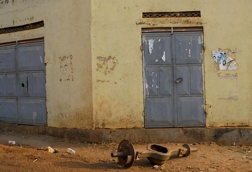 Yei Sudan