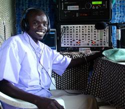 Live in Sudan