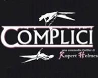 Complici di Rupert Holmes