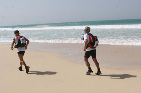 Boavista Ultramaraton