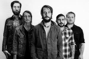 """Band of Horses, """"Slow cruel hands of time"""""""