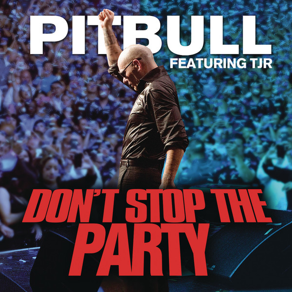 Pitbull Dont Stop The party