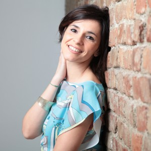 Arianna Masini