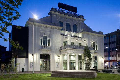 Teatro Nazionale Milano