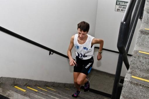 cristina bonacina vertical running