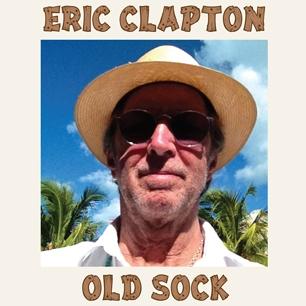 Eric Ckapton Old Sock