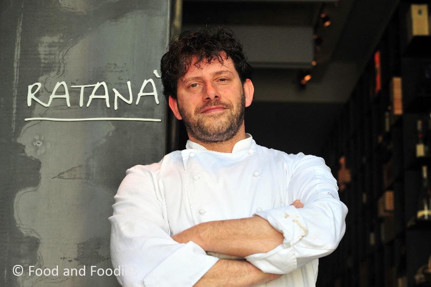 Chef rafana Cesare battisti