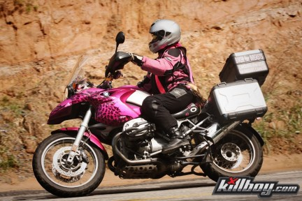 Motopink con wikipink