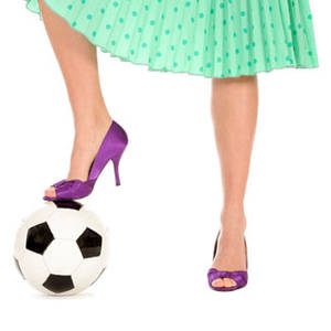 Wikipink Soccer