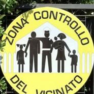 controllo di vicinato