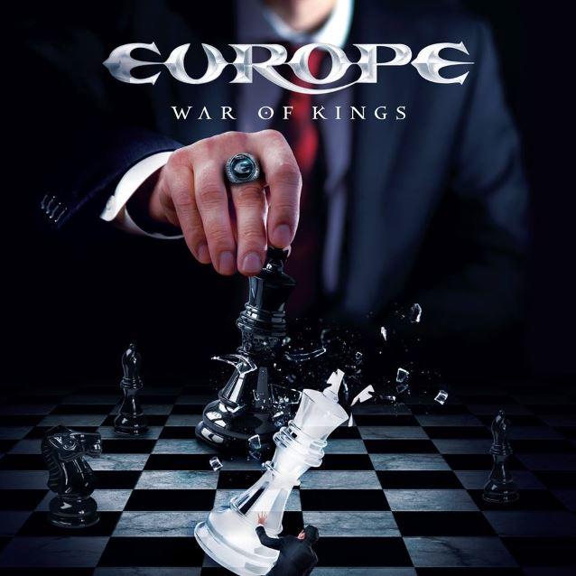 Europe days of rock