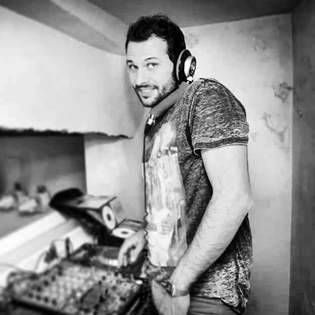 DJ alfredo Lanzone
