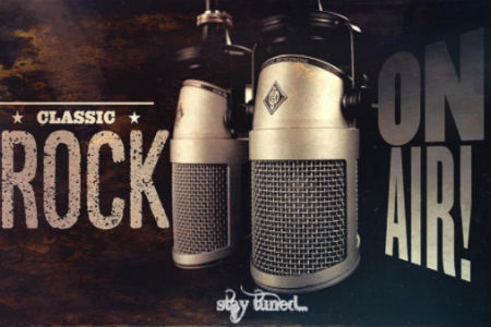Classic Rock On Air