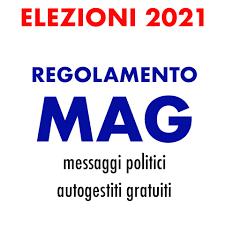 elezioni amministrative 2021