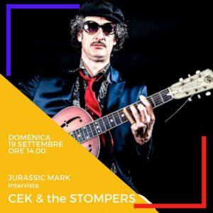 Cek Franceschetti & the Stompers