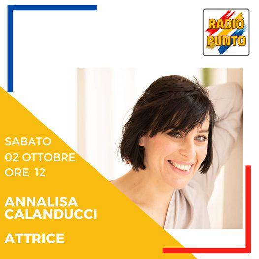 Annalisa Calanducci